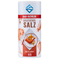 BAD ISCHLER roast chicken salt 90g