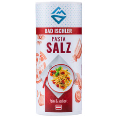 BAD ISCHLER pasta salt 75g