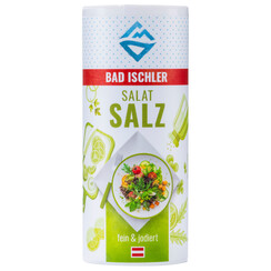 BAD ISCHLER salad salt 75g