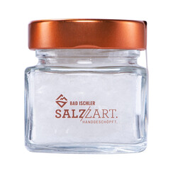 BAD ISCHLER Salzzart jar 45g