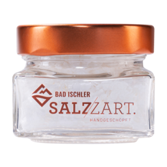 BAD ISCHLER Salzzart jar 55g